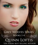 Grey Wolves Series Starter Bundle