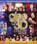 Glee - The Concert Movie (3D Blu-ray + Dvd)