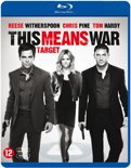 This Means War (Blu-ray)