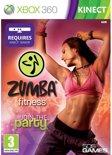 Zumba Fitness - Kinect