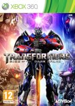 Transformers: Rise Of The Dark Spark - Xbox 360
