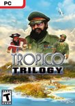 Tropico trilogy 1 +2 +3 + add-ons