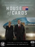 House Of Cards - Seizoen 3 (USA)
