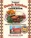 The Famous Dutch Kitchen Restaurant Cookbook