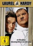Laurel & Hardy - Die Laurel & Hardy Box