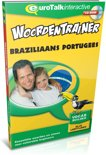 Eurotalk Multimedia Flashcards - Braziliaans Portugees