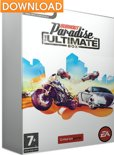 Burnout : Paradise The Ultimate Box - download versie