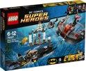 LEGO Super Heroes Black Manta Diepzee Aanval - 76027