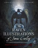 The Raven Illustrations of James Carling