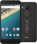 LG Nexus 5X - 16GB - Zwart