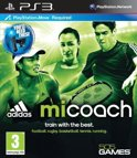 Adidas MiCoach (PlayStation Move)