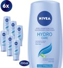 NIVEA Hydro Care - 200 ml - Conditioner