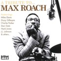 A Tribute To Max Roach