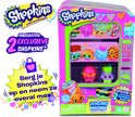 Shopkins 2 Exclusieve Personages