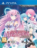 Hyperdimension Neptunia Re;Birth2, Sisters Generation  PS Vita
