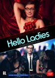 Hello Ladies - Seizoen 1 & Hello Ladies: The Movie