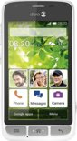 Doro PhoneEasy Liberto 820 mini white