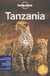 Lonely Planet Tanzania dr 6
