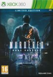 Murdered: Soul Suspect - Engelse Editie