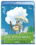 The Wind Rises (Blu-ray)