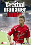 Voetbal Manager Junior