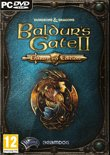 Baldur's Gate 2 (Enhanced Edition)  (DVD-Rom)