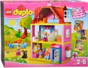 LEGO DUPLO Speelhuis - 10505