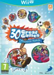 Family Party, 30 Great Games, Obstacle Arcade  Wii U