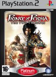 Prince Of Persia 3, The Two Thrones