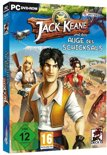 Jack Keane 2 - The Fire Within - PC