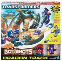 Transformers Bot Shots Battle Pack