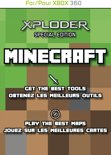 Xploder, Special Edition For Minecraft  Xbox 360
