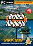 British Airports: Volume 4 - Central England