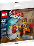 LEGO The Movie The Piece of Resistance - 30280