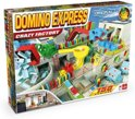 Domino Express - Crazy Factory