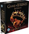 Game of Thrones Cardgame Westeros Intrigue
