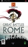 Great Battles Of Rome - Import