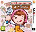 Cooking Mama 5, Bon Appetit  3DS