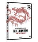 Millennium Trilogie (Special Edition)