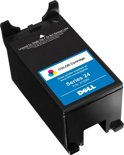 Dell P713w  V715w High Capacity Colour Ink Cartridge Single Use - Kit