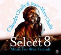 Select 8 By Claude Challe