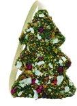 Festive Fruit Kerstboom Knaagdier Snack 11.5 cm