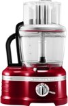 KitchenAid Artisan Foodprocessor 4L, Appelrood