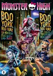 Monster High - Boo York, Boo York