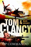 Tom Clancy: Op commando