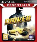Driver, San Francisco (Essentials)  PS3