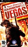 Tom Clancy's Rainbow Six - Vegas - Essentials Edition