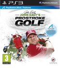 John Daly's ProStroke Golf (PlayStation Move)
