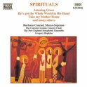 Spirituals / Conrad, Hopkins, Convent Avenue Concert Choir