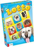 Caricature Dogs Lotto - Kinderspel